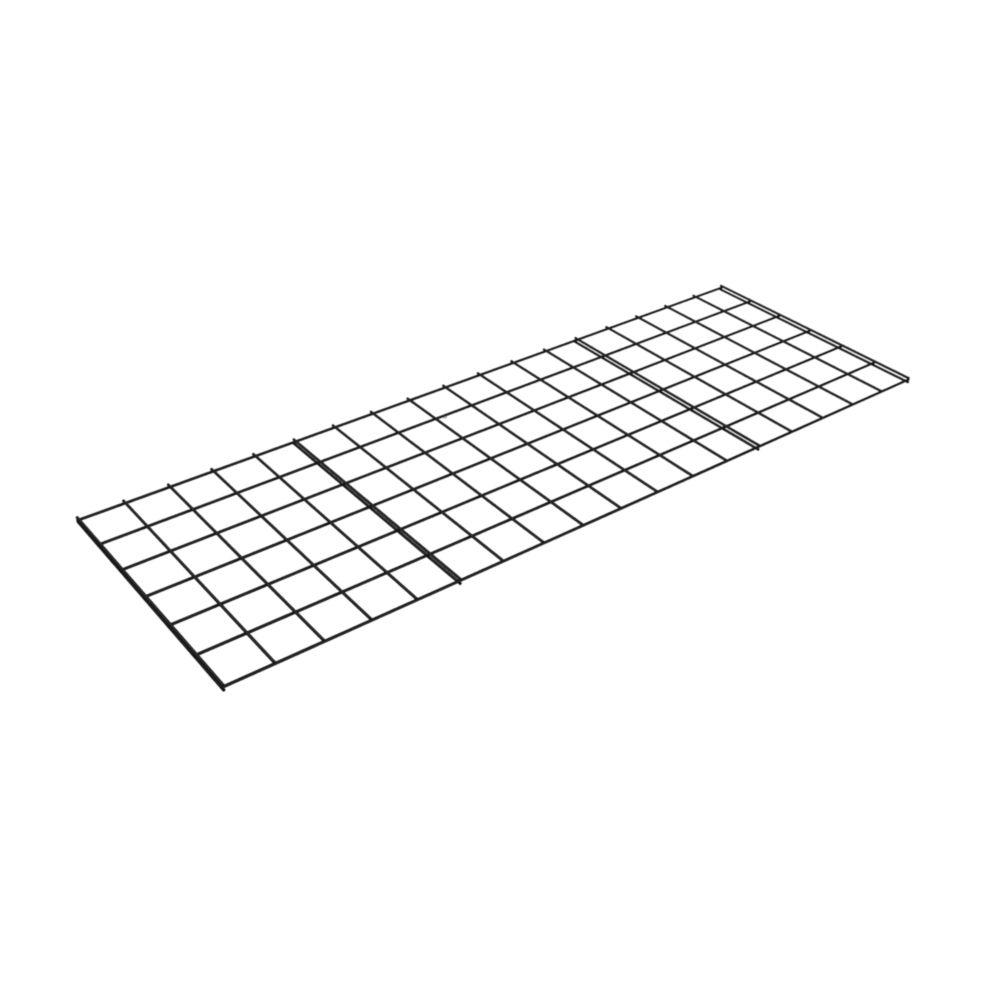 48 inch x 18 inch Wire Shelf