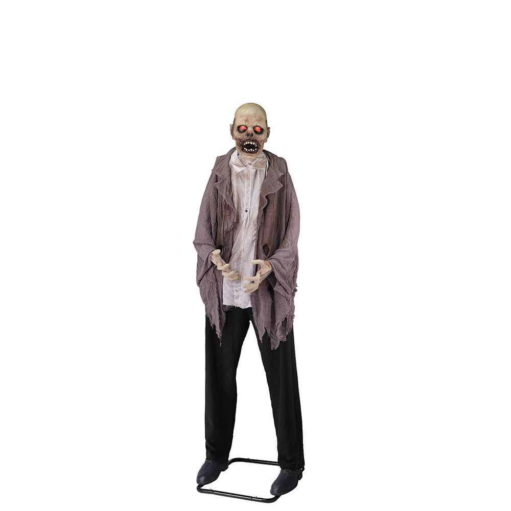 72-inch Animated Zombie