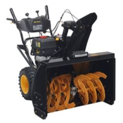 MTD PRO 34-inch 420cc Two-Stage Snowblower
