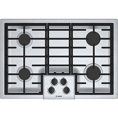 500 Series - 30 inch Gas Cooktop