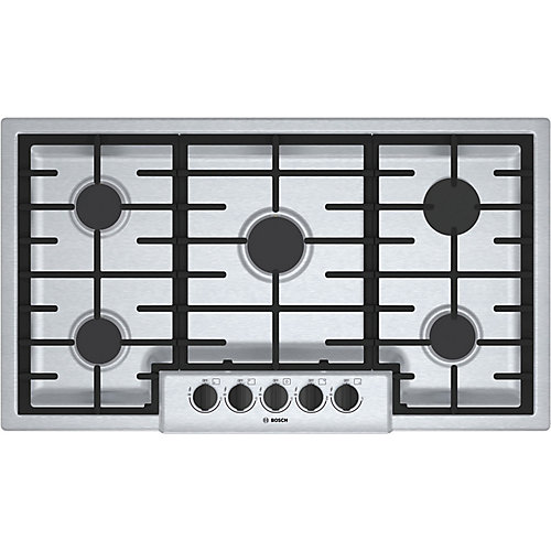 500 Series - 36 inch Gas Cooktop
