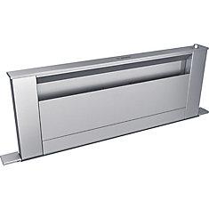 800 Series - 36 inch Downdraft Ventilation