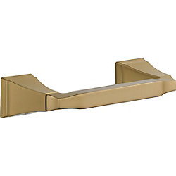 Dryden Tissue Holder, Champagne Bronze