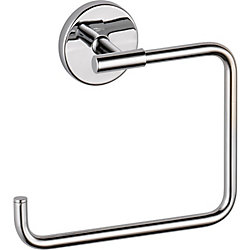 Trinsic Towel Ring, Chrome