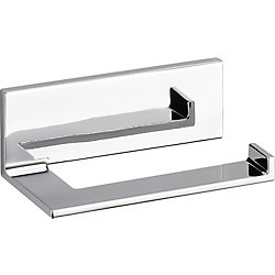 Vero Toilet Tissue Holder, Chrome