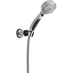 ActivTouch 9-Setting Adjustable Wall Mount Hand Shower, Chrome