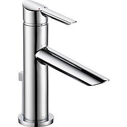 Compel Single Handle Lavatory Faucet, Chrome