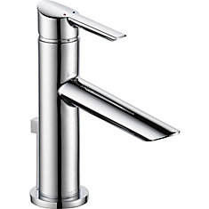 Compel Single Handle Lavatory, Chrome