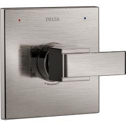 Delta Garniture de soupape uniquement Ara de la série MonitorMD14, acier inoxydable (soupape vendue séparément)
