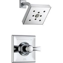 Delta Dryden Monitor 14 Series Shower Trim, Chrome