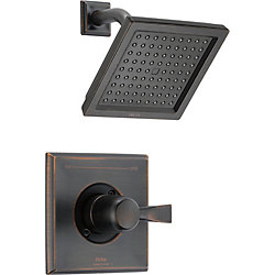 Dryden Monitor 14 Series Shower Trim, Venetian Bronze