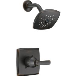 Delta Ashlyn Shower Only Trim, Venetian Bronze