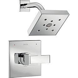 Ara 14 Series Shower Trim, Chrome