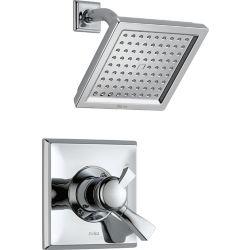 Delta Dryden Monitor 17 Series Shower Trim, Chrome