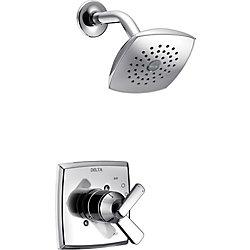 Ashlyn Monitor 17 Series Shower Trim, Chrome
