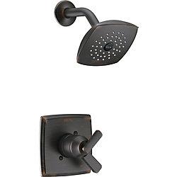Ashlyn Monitor 17 Series Shower Trim, Venetian Bronze