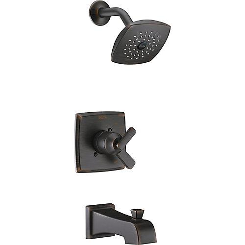 Ashlyn Monitor 17 Series Tub and Shower Trim, Venetian Bronze