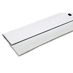 Aluminum Under Door Sweep With Vinyl ...