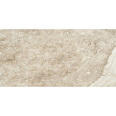 AliGris 12-inch x 24-inch Glazed Ceramic Floor and Wall Tile (16 sq. ft. / case)