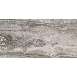 MSI Stone ULC Bernini Carbone 12-inch x 24-inch Glazed Porcelain Floor and Wall Tile (16 Sq.Ft. / Case)