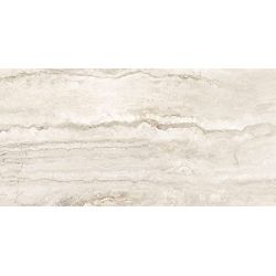 MSI Stone ULC Pietra Bernini Bianco 12 inch x 24 inch Polished Porcelain Floor and Wall Tile (16 sq. ft. / case)