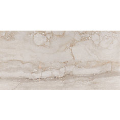 Pietra Bernini Camo 12-inch x 24-inch Polished Porcelain Floor and Wall Tile (16 sq.ft. / Case)