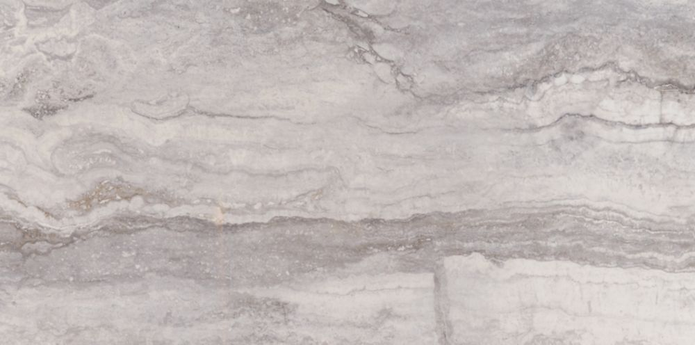 MSI Stone ULC Pietra Bernini Carbone 12-inch x 24-inch Polished Porcelain Floor and Wall Tile (16 sq.ft. / case)
