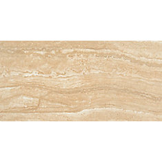 Sigaro Dunes 12-inch x 24-inch Glazed Ceramic Floor and Wall Tile (16 sq. ft. / case)
