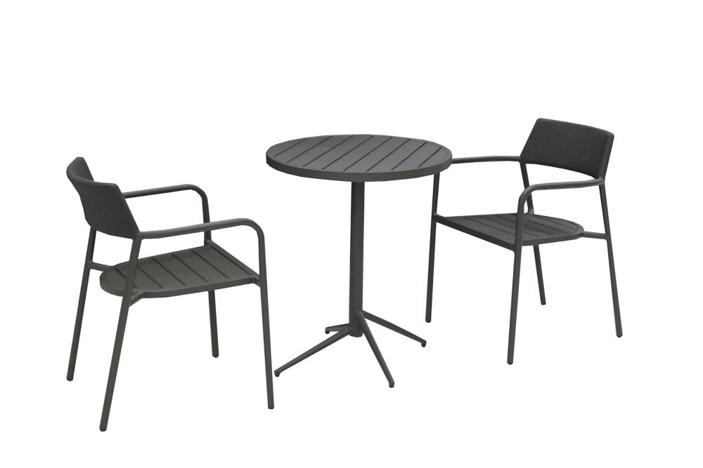 and foter explore bistro black chair chairs set table