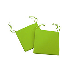 Leisure Design Seat Pad in Macaw - (2-Pack)