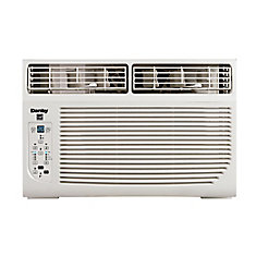 12,000 BTU Window Air Conditioner