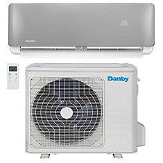 18,000 BTU Ductless Mini Split Air Conditioner