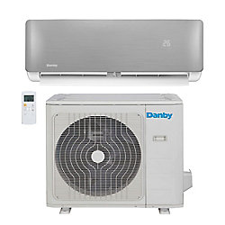 Danby 24,000 BTU Ductless Mini Split Air Conditioner