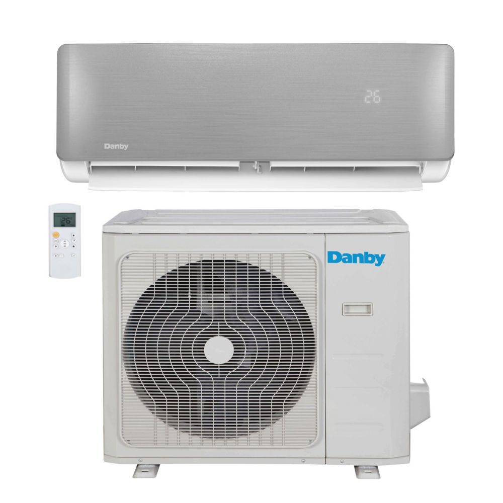 Danby 24,000 BTU Ductless Mini Split Air Conditioner