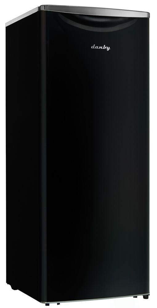 Danby 11 cu. ft. Midnight Black All-Fridge - ENERGY STAR®