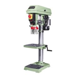 General International 12-inch Commercial Variable Speed Bench-Top Drill Press