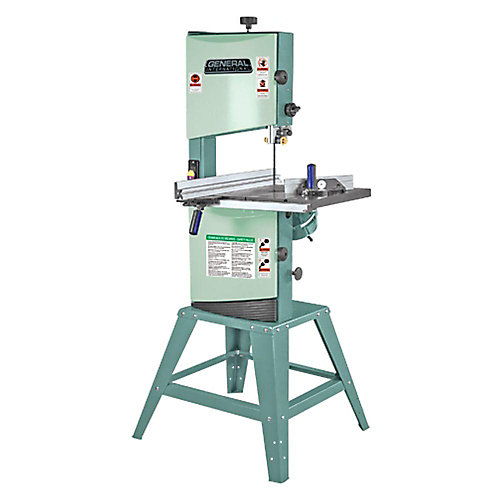 12 inch Woodcutting Band Saw - 1Hp