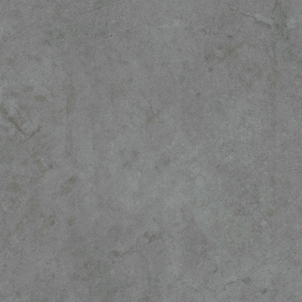 Allure Locking 12 in. x 23.82 in. Carrara White Luxury