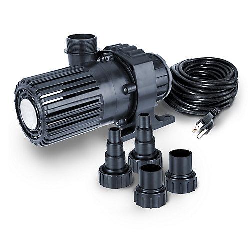 1500 GPH Pond Pump