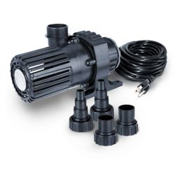 Angelo Décor 1500 GPH Pond Pump