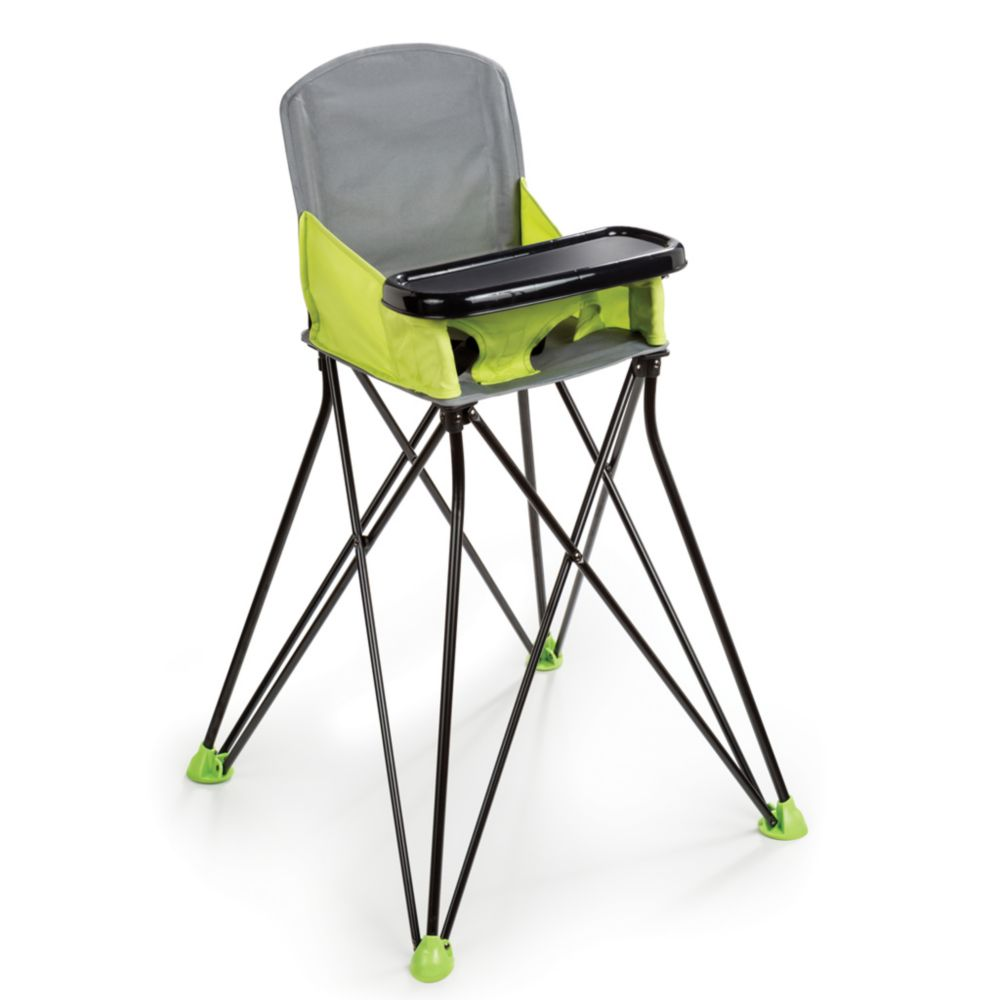Haute N De Pop Portative Chaise Sit RLjq34A5