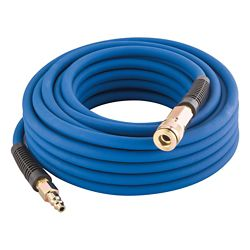 Estwing 1/4 inch x 50 ft. Hybrid Rubber/PVC Air Hose