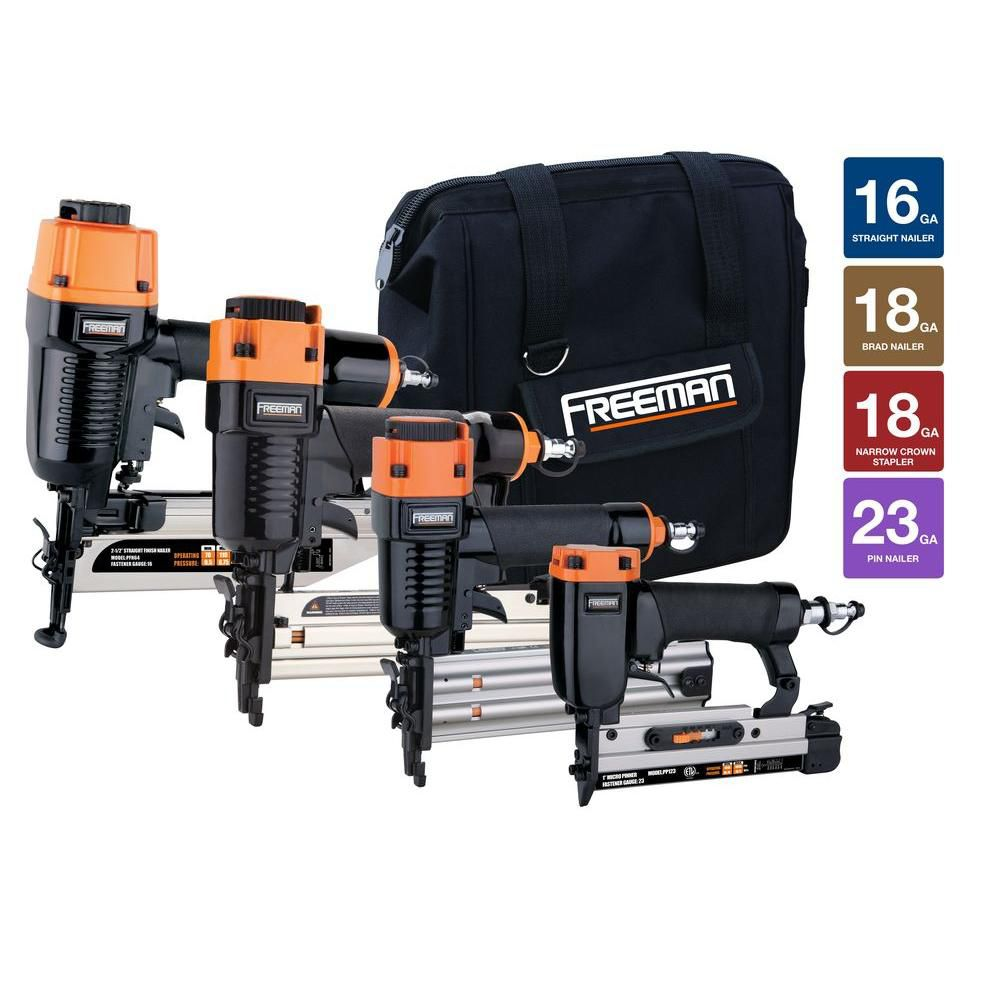 Specialty Nailers The Home Depot Canada