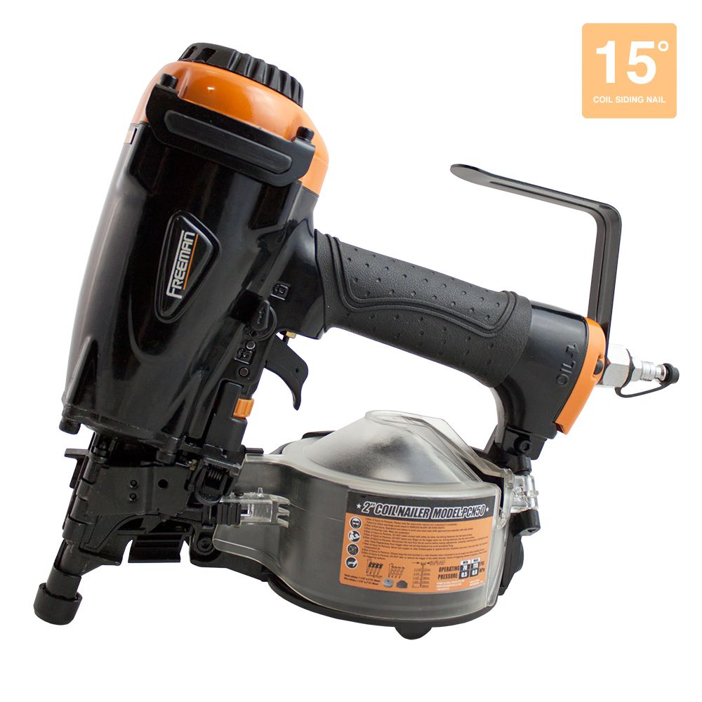 Siding Nailers The Home Depot Canada