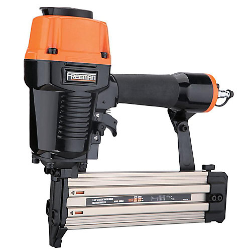 Heavy Duty 2-1/2 inch 14-Gauge Concrete T-Nailer