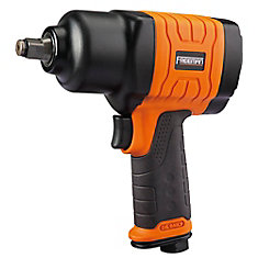 Pneumatic 1/2 inch Composite Impact Wrench