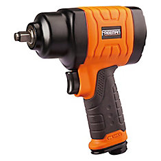 Pneumatic 3/8 inch Composite Impact Wrench