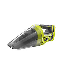 18V ONE+ Cordless Hand Vacuum with Crevice Tool (Tool Only)
