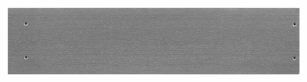 Gladiator 96-inch W GearTrack and GearWall Garage Wall Storage Base Board (4-Pack)