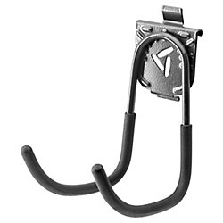 Gladiator 7.5-inch H x 4-inch W x 7-inch D Big Hook for GearTrack or GearWall